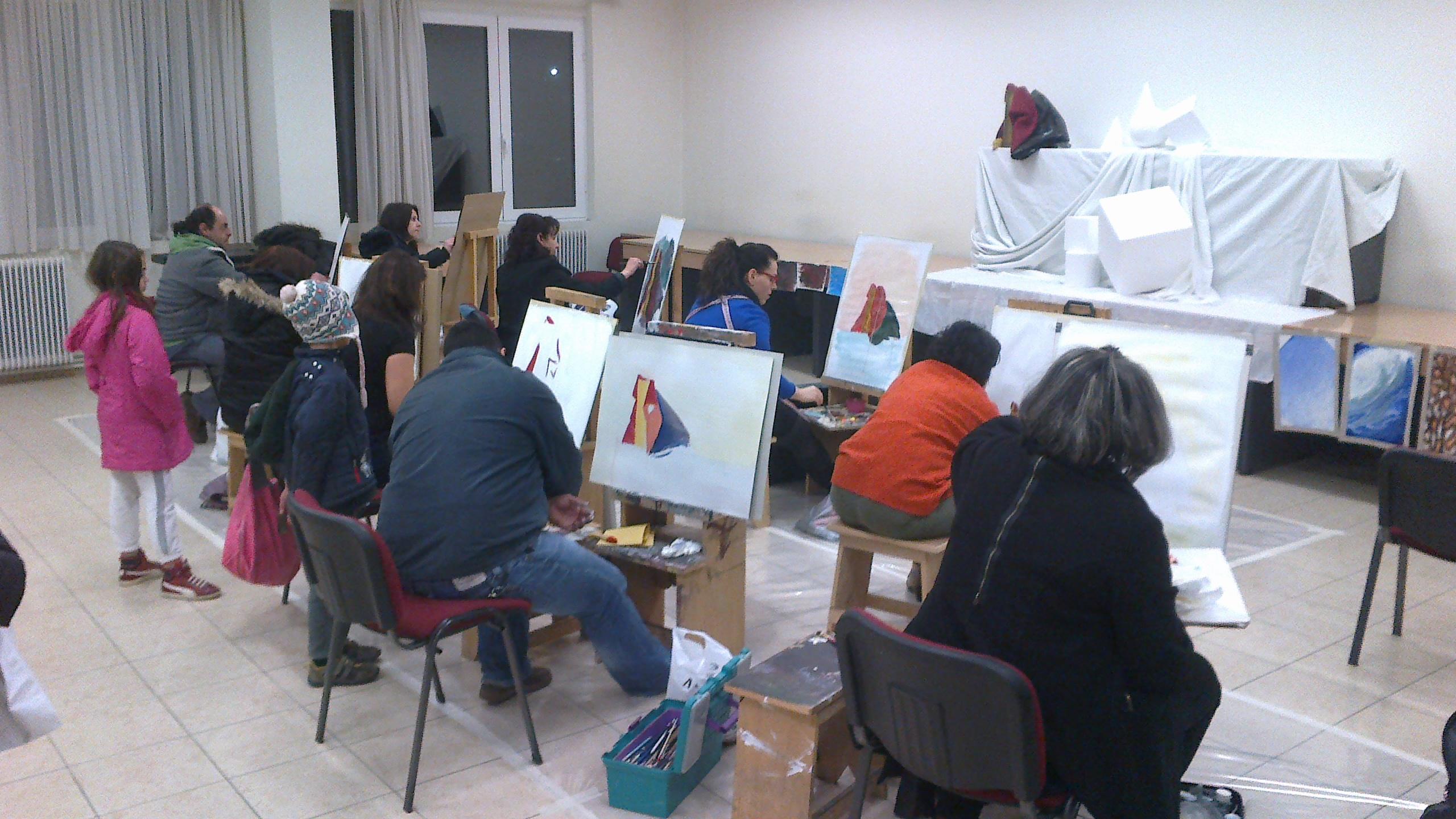 Προκήρυξη Εισαγωγής φοιτητών με σοβαρές παθήσεις στη Σχολή Καλών Τεχνών Φλώρινας