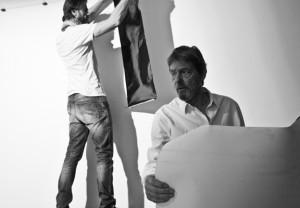 Συνέντευξη του πρωτοπόρου performer Ulay
