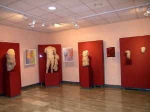 Ξενάγηση στο Αρχαιολογικό Μουσείο Φλώρινας την Πέμπτη 30 Οκτωβρίου, στις 14.00