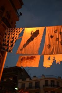 Οι άτακτοι της Γρηγορίου Παλαμά  H πιο πρωτότυπη και καινοτόμα αστική δράση, που κερδίζει τα ελαφάκια, τις φάτνες, τους Αγιοβασίληδες Athens Voice Δημοσίευση 1/2