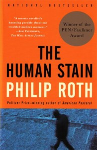"""Σχετικά με την ταινία της Τρίτης 31 Μαρτίου 2015 """"The Human Stain"""" (Το Ανθρώπινο Στίγμα), 2003, 106΄"""