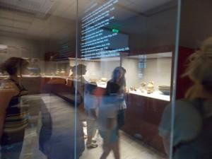 """""""Με αφορμή το παρελθόν – Σύγχρονα έργα σε ιστορικούς τόπους"""" θερινό εικαστικό εργαστήριο στο Αρχαιολογικό Μουσείο Αιανής"""