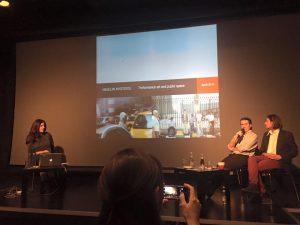 Performance art και δημόσιος χώρος